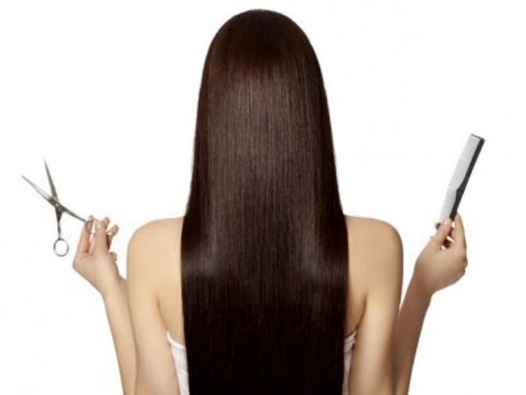 Приметы про волосы для женщины