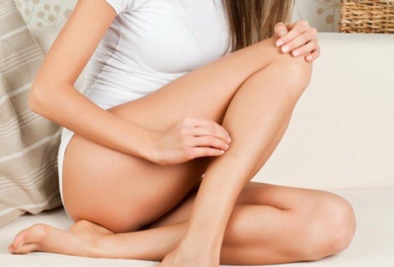 Сводит икры ног во время беременности