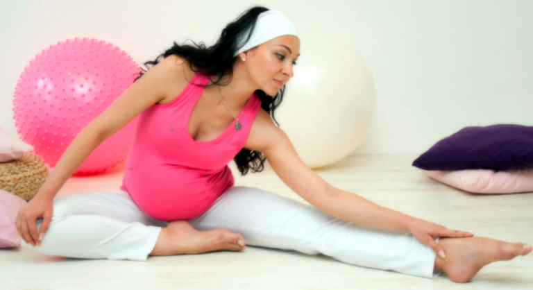 Кегель для беременных женщин упражнения 82