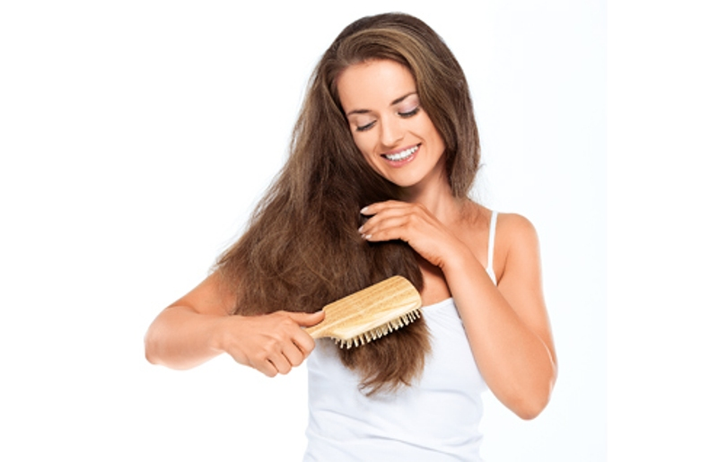 От чего выпадают волосы у беременных 34