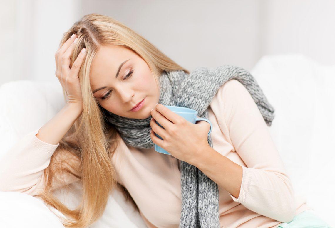 Сильно болит горло у беременной как лечить 71