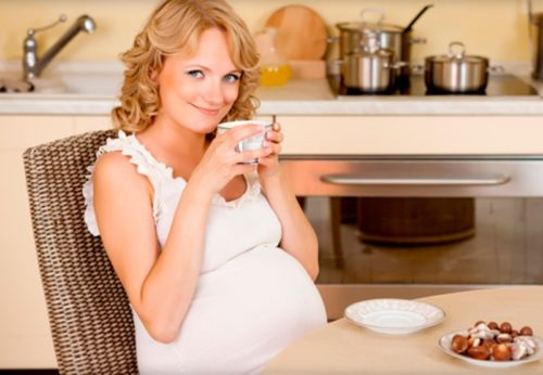 платье шарлиз для беременных