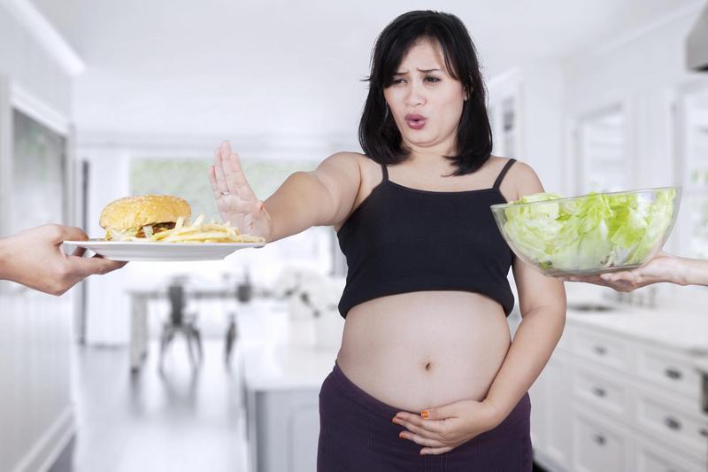Что вы едите беременные 25
