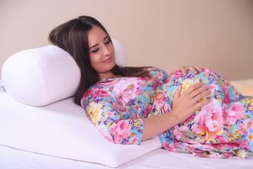 Вдм у беременных