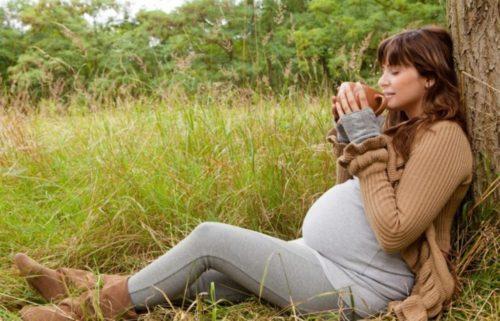 Снижение артериального давления в период беременности thumbnail