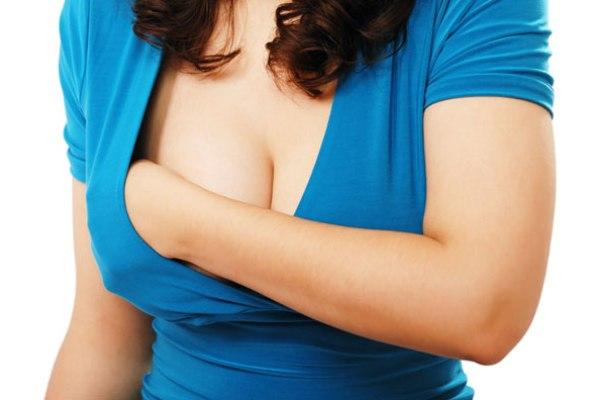 Молозиво из одной молочной железы при беременности