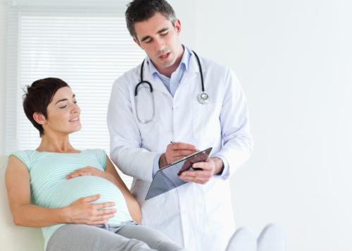 Можно ли пить Амоксиклав на разных сроках беременности что говорится в инструкции по применению