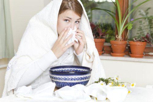 Ингаляции при беременности небулайзером от простуды