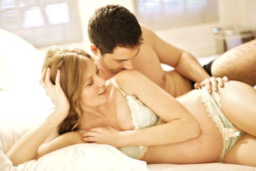 Тержинан при молочнице у беременных