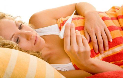 Можно ли беременной парацетамол от простуды
