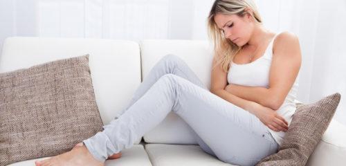 Боли в промежности при беременности