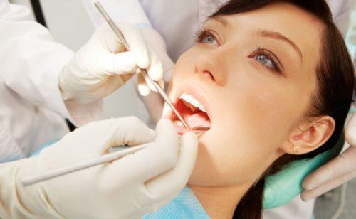 Удаление нерва зуба при беременности