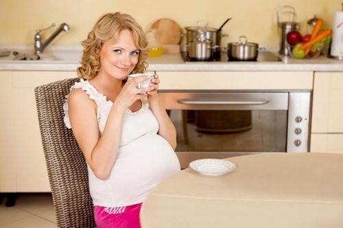 Боярышник при отеках во время беременности
