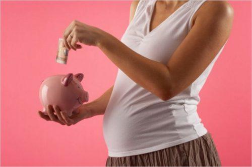 Дают ли развод если жена беременна