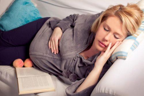 Как вылечить глисты беременной