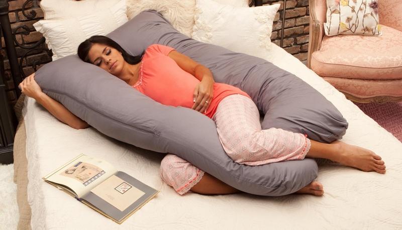 как лучше спать во время беременности на ранних сроках если болит живот thumbnail