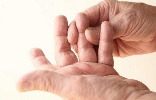 Отекла и болит рука при беременности