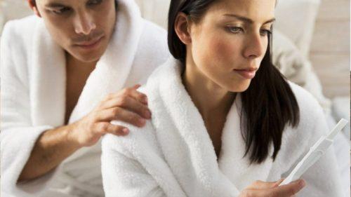Признаки бесплодия и его лечение