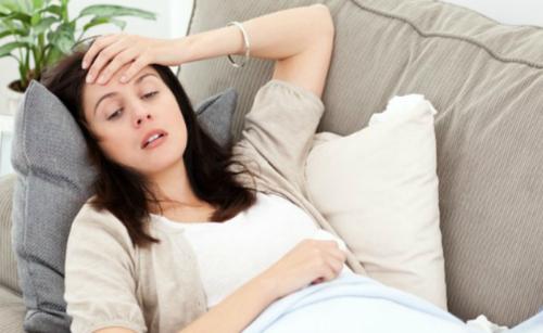 Пиелонефрит во время беременности симптомы