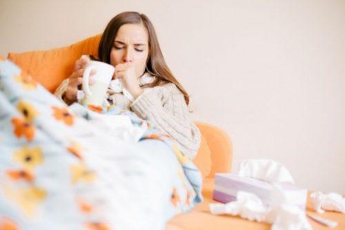 Бронхит и беременность лечение на 8 месяце