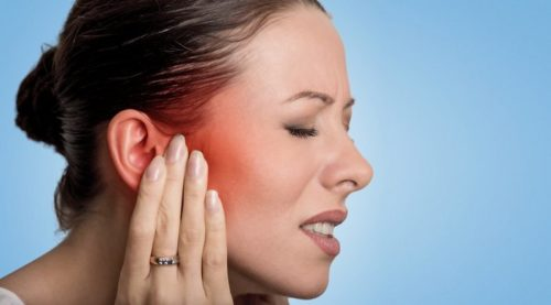 Что можно капать в ухо беременным