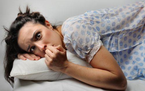 Как избавится от сыпи во время беременности
