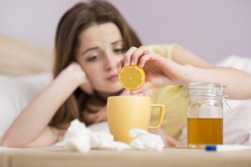 Что пить при орви при беременности