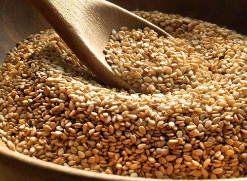 Кунжутное семя польза и вред как принимать беременным