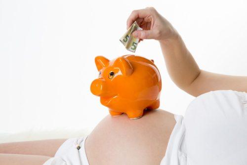 Минимальные выплаты по беременности и родам