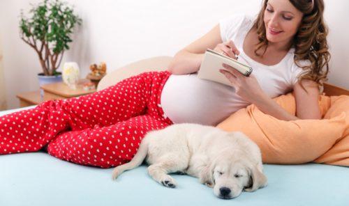 Как понять акушерский срок беременности