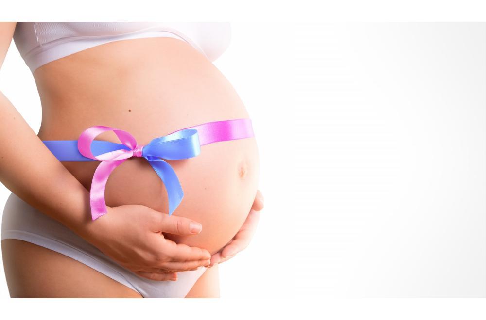витамины перед беременностью принимать