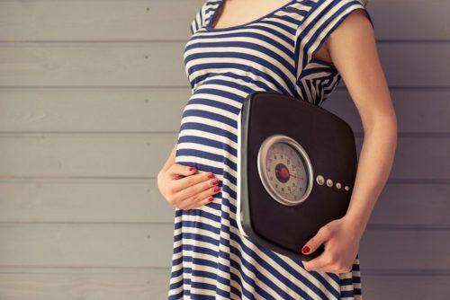 Как увидеть отек при беременности