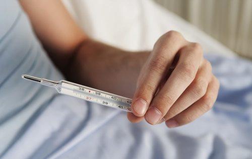 Озноб при беременности второй триместр