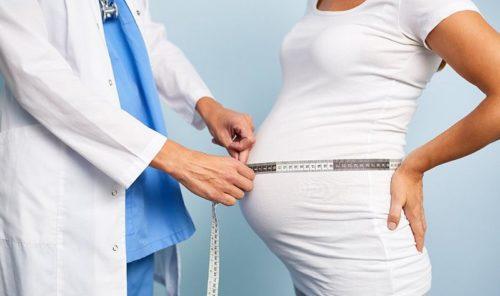 Общий белок при беременности норма