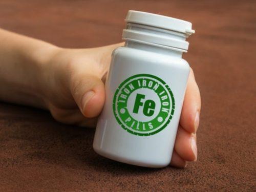 Во время беременности при анемии какие лекарства пить thumbnail