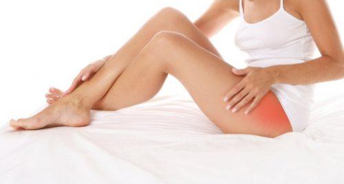 Болят передние мышцы бедра при беременности thumbnail