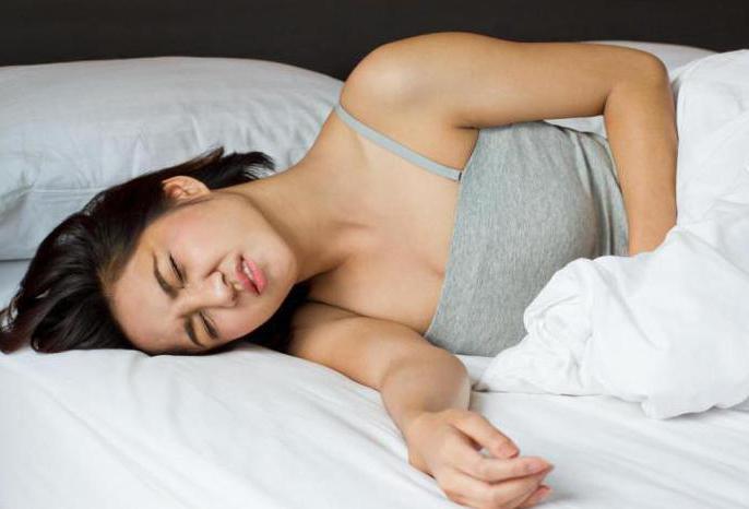 Полип шейки матки при беременности — причины и лечение